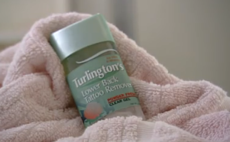 Our Favorite Bogus Tattoo Removal Cream